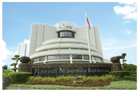 PT Rajawali Nusantara Indonesia (Persero)