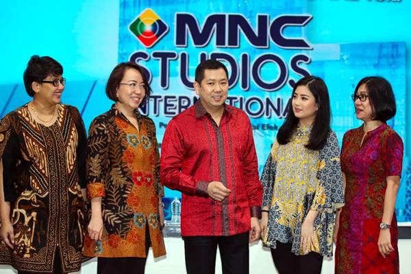 MNCN MSIN Besok, Emiten Milik Hary Tanoe MSIN Minta Izin Stock Split dan PMTHMETD - Market Bisnis.com