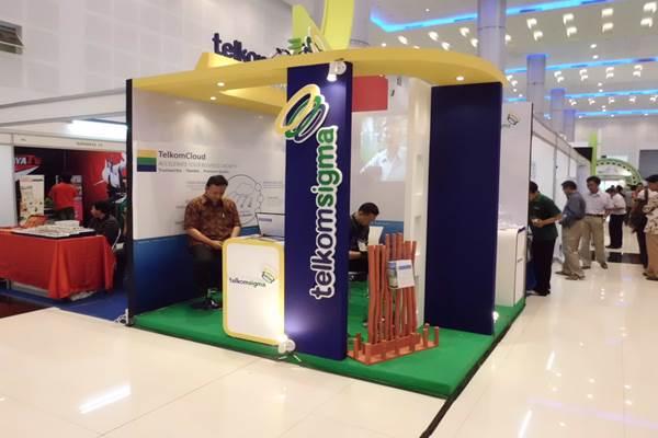 Telkomsigma - Bisnis