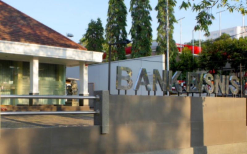 Kantor Bank Bisnis Internasional - bankbisnis.id