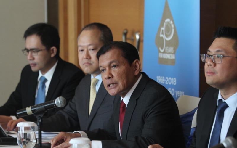 CEO Citibank Indonesia Batara Sianturi - Dokumen Citibank Indonesia