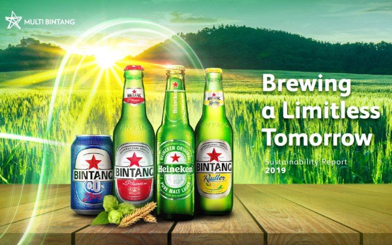 DLTA MLBI RUU Larangan Alkohol Baru Diusulkan, Saham Produsen Bir Sudah 'Mabuk' Duluan - Market Bisnis.com