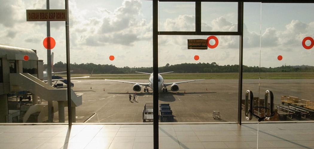 Bandara Hang Nadim, Batam. -  Dok. batam/airport.com