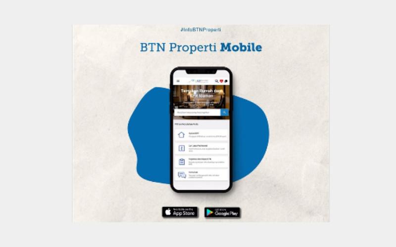 Indonesia Property Virtual Expo juga dilengkapi dengan beragam aktivitas daring menarik, pelayanan penjualan selama 24 jam, dan dukungan pelanggan.  - BTN\r\n\r\n