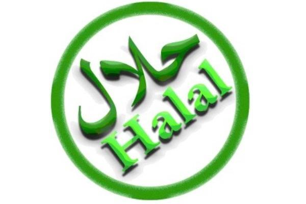Ilustrasi logo produk halal.  - Dok. Istimewa