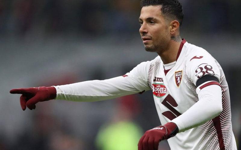 Bek Torino Armando Izzo  -  Sempre Inter