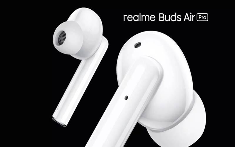 Realme Buds