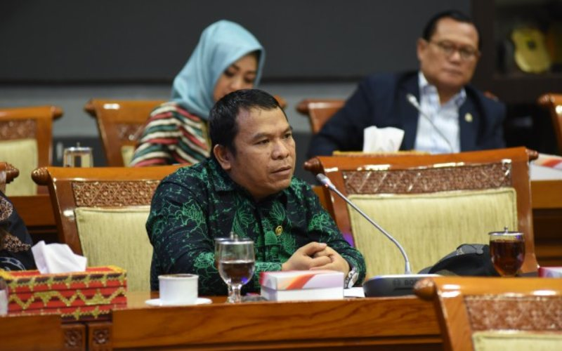 Anggota DPR RI Fraksi Partai Kebangkitan Bangsa (PKB) Luqman Hakim / Istimewa