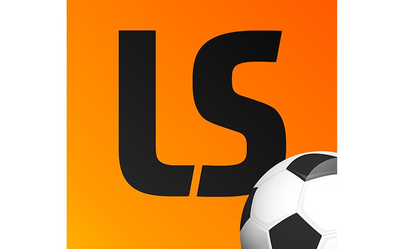 Logo Livescore.com  - Dok. play.google.com