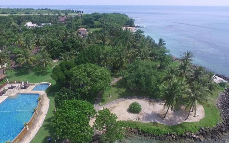 Kawasan Ekonomi Khusus Tanjung Lesung di Banten. - KEK.go.id