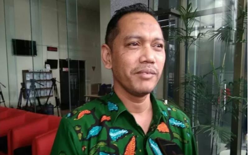Wakil Ketua KPK Nurul Ghufron - Antara