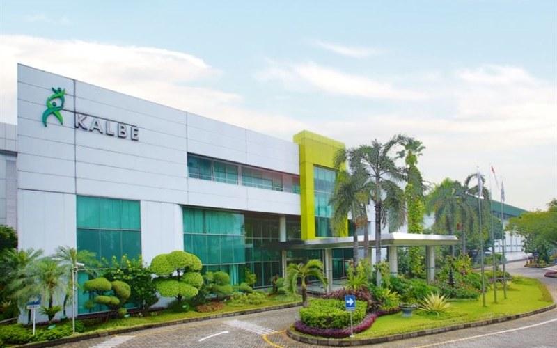 KLBF Bos Kalbe Farma (KLBF): Apresiasi Rupiah Kemungkinan Menguntungkan Kami - Market Bisnis.com