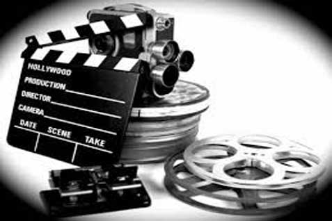 Ilustrasi industri perfilman