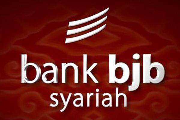 Logo BJB Syariah. Istimewa