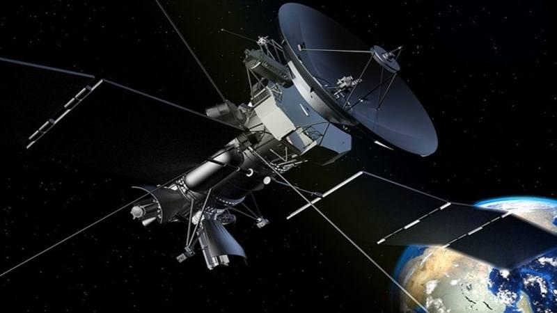 Satelit Nusantara Satu buatan PT Pasifik Satelit Nusantara. - www.psn.co.id(psn.co.id)