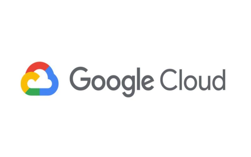 Google Cloud. - ilustrasi