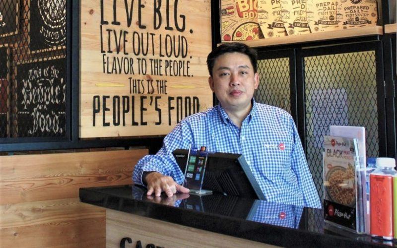 PZZA Penjualan Susut, Pizza Hut Tetap Tambah Gerai di Kuartal IV - Ekonomi Bisnis.com