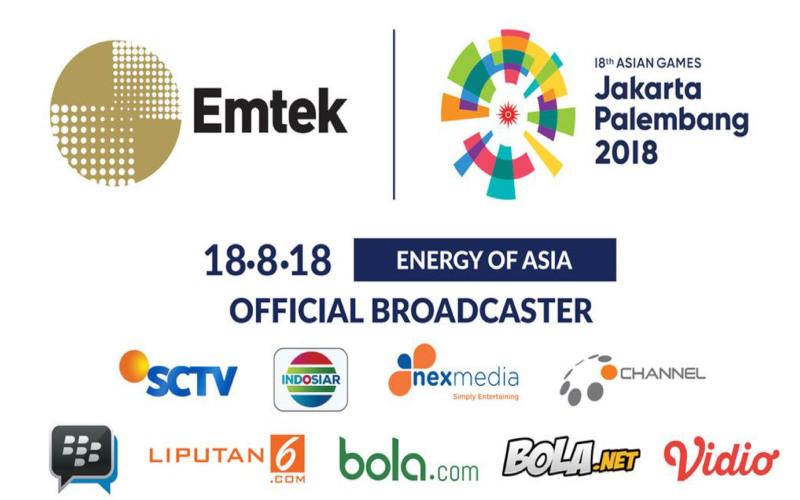 EMTK SCMA Harga Saham Melambung, Induk SCTV dan Bohir Bukalapak Ini Siap Stock Split - Market Bisnis.com