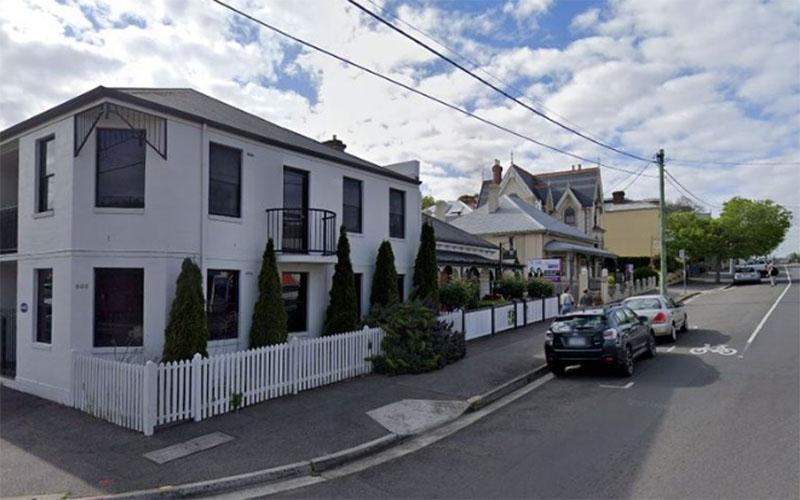 Launceston di Tasmania, Australia. - Google Maps
