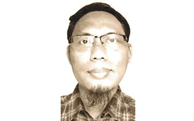 Munawar Kasan