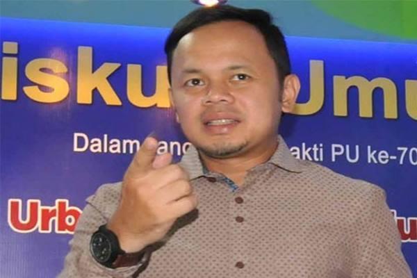 Wali Kota Bogor Bima Arya - Antara
