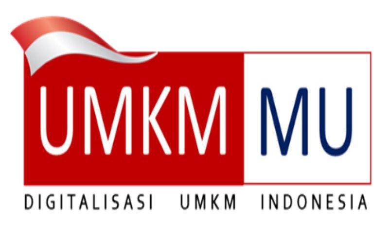 Logo UMKM/MU
