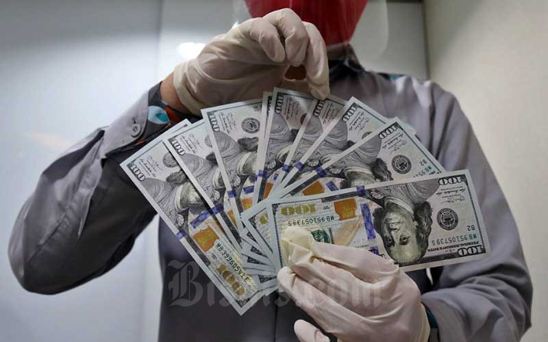 BBNI BMRI Kurs Jual Beli Dolar AS di Bank Mandiri dan BNI, 25 November 2020 - Finansial Bisnis.com
