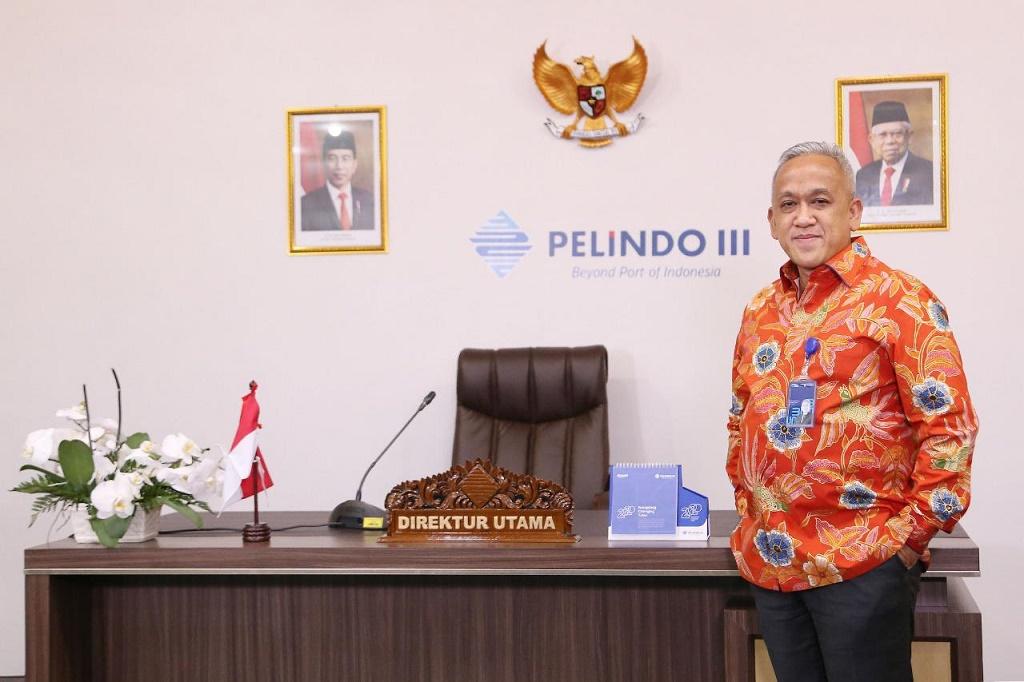 Foto: Dok. Pelindo III