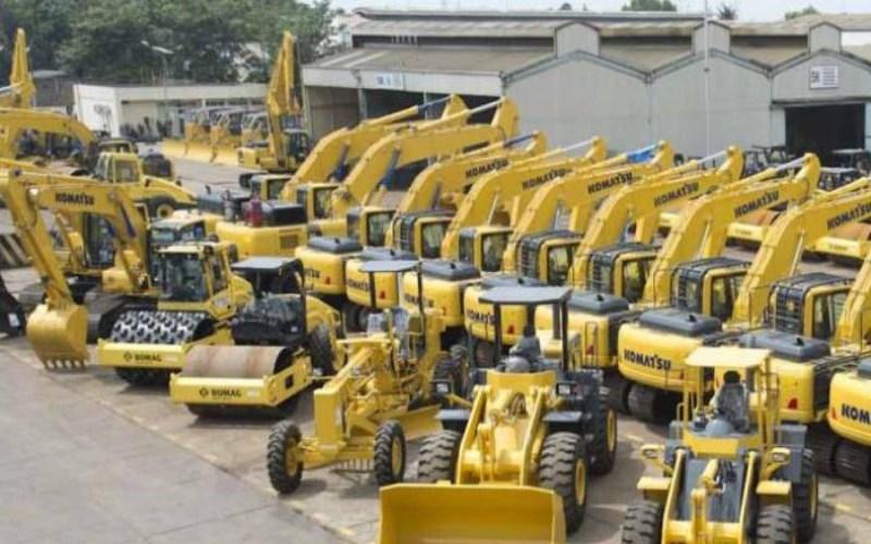 UNTR United Tractors (UNTR) Cetak Kenaikan Penjualan Alat Berat 5 Bulan Beruntun - Market Bisnis.com