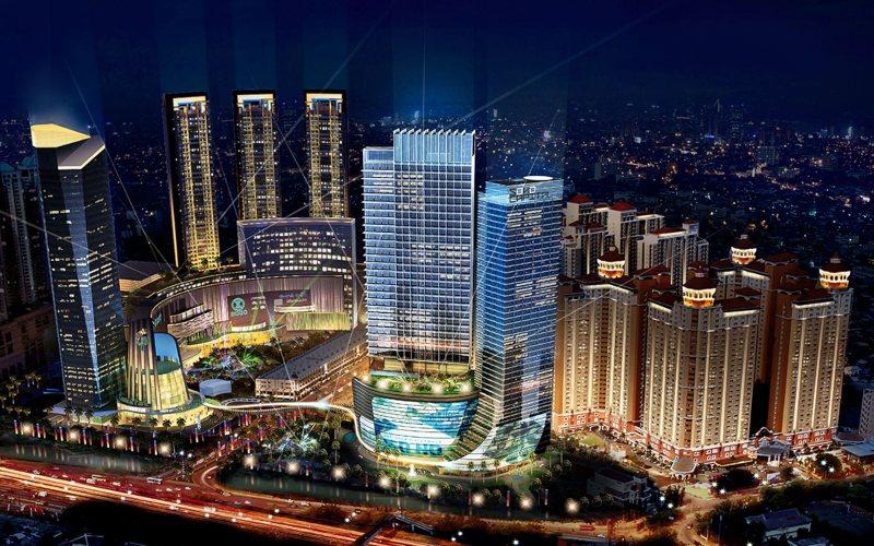 APLN Restrukturisasi Utang Tuntas, Fitch Kerek Peringkat Agung Podomoro Land (APLN) - Market Bisnis.com