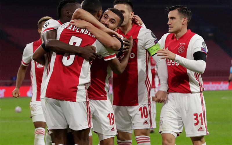 Ajax Amsterdam  -  UEFA.com