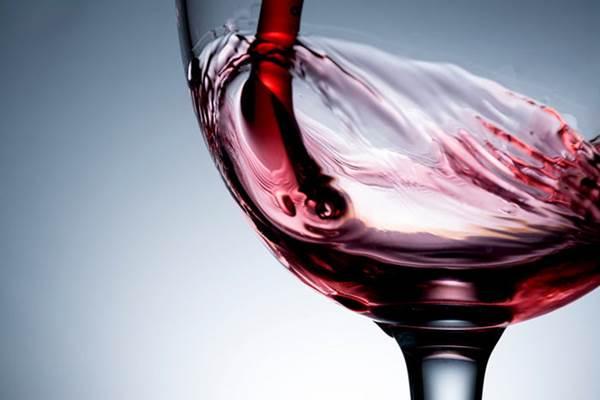 Anggur merah - Istimewa
