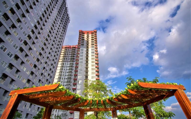 Vida View Apartments, hunian vertikal yang dikembangkan Ciputra Group di Makassar, Sulawesi Selatan. - Istimewa