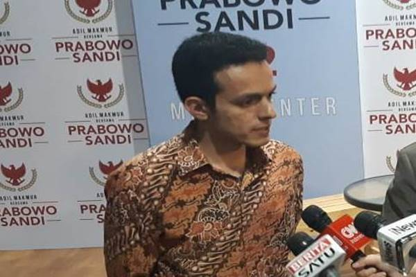 Gamal Albinsaid/JIBI - BISNIS/Jaffry Prabu Prakoso