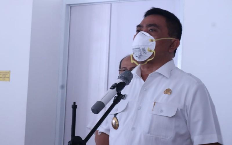 Wali Kota Cirebon, Nashrudin Azis