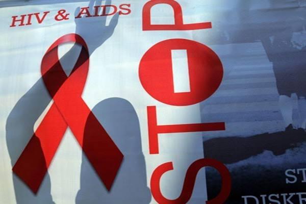 Hari HIV/AIDS, Ada 543.100 ODHA di Indonesia, Baru ...