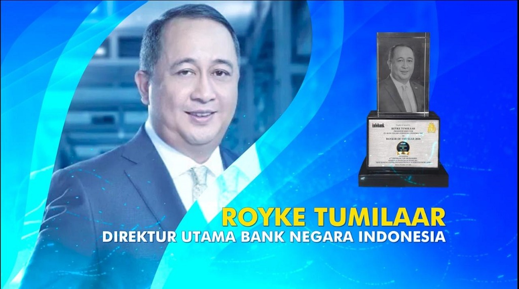 Foto: Dok. PT Bank Negara Indonesia (Persero) Tbk