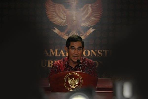 Hamdan Zoelva, Koordinator Presidium Majelis Nasional KAHMI.  - BISNIS.com