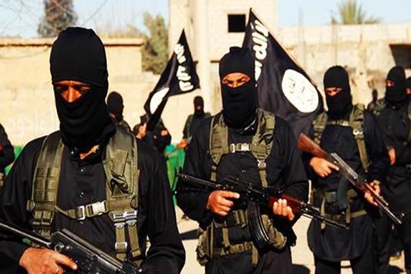 Gerilyawan Islamic State of Iraq and the Levant (ISIL). - www.aljazeera.com