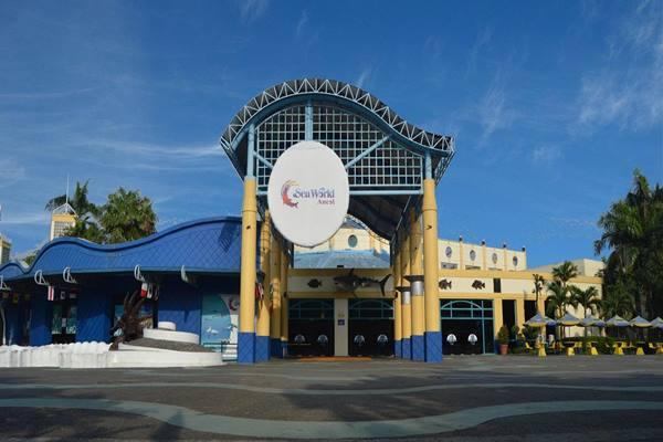 SeaWorld Ancol. - seaworld.com