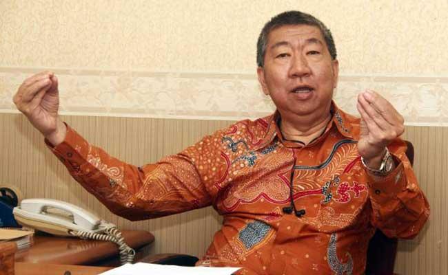 Ketua Umum DPP Persatuan Perusahaan Realestat Indonesia Paulus Totok Lusida. - Bisnis