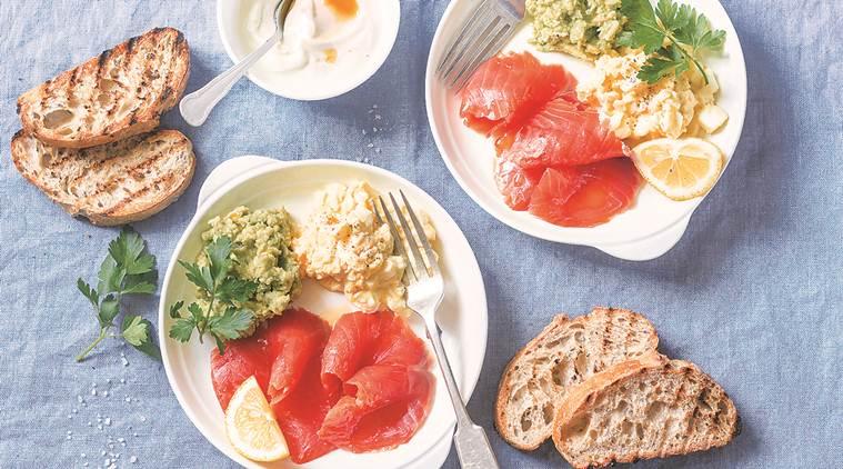 POLA MAKAN SEHAT : Diet Tepat Tanpa Pantangan