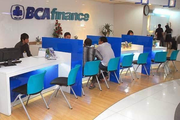 Kantor BCA Finance - Istimewa