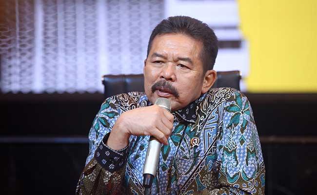 Jaksa Agung ST Burhanuddin/JIBI - Bisnis/Abdullah Azzam