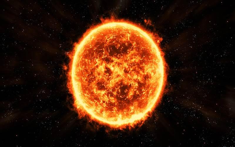 Planet Matahari