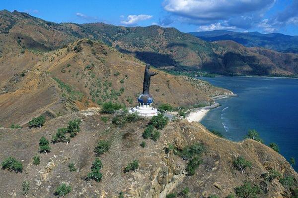 Timor Leste - Istimewa