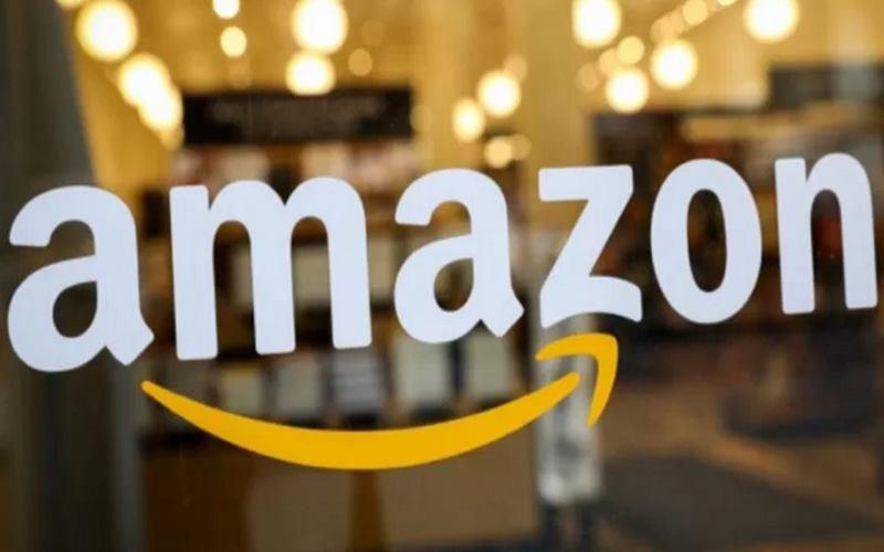 Ilustrasi Amazon. - Antara/Reuters