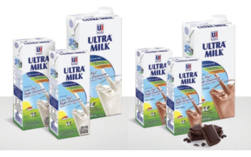 ULTJ Mengintip Rencana Ekspansi Produsen Susu Ultra (ULTJ) - Market Bisnis.com