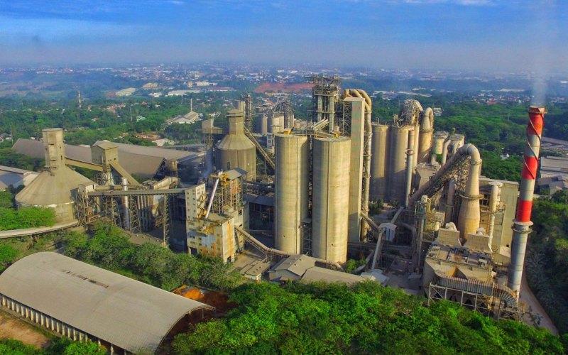 SMCB SMGR SMGR dan SMCB Teken Kemitraan dengan Taiheiyo Cement Corp. - Market Bisnis.com