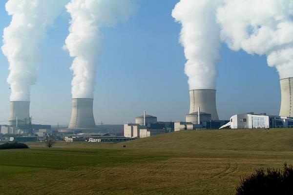 Pembangkit listrik tenaga nuklir di Prancis - wikipedia